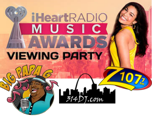 Z1077 iHeartRadio Viewing Party